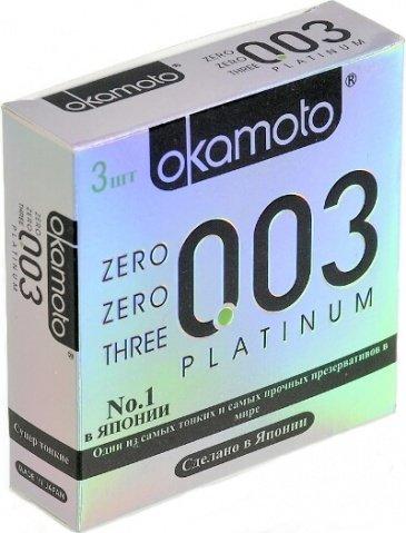 ������������ ������� 003 Platinum ����� ������ 3/24, ���� 2