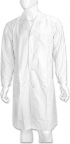 Белый халат доктора