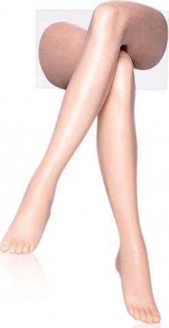 Манекен дамские ножки, настенный, фото 3