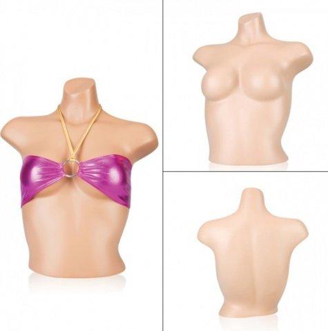 Манекен девушка, бьюст, размер груди В