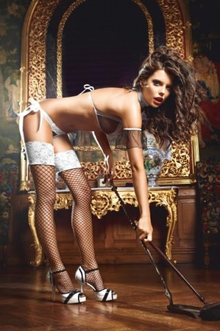 ����� Five Star French Maid ������� � ����� ������ ( )
