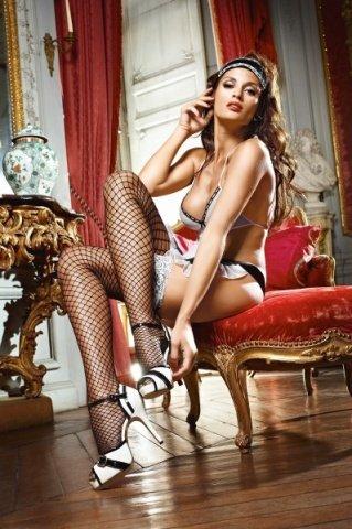 ����� Shiny French Maid ������� � ������� ����� ������ ( )