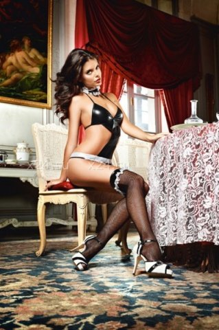 ����� Private French Maid ������� � ������ ����� ������ ( )