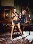 Игровой костюм - Секс шоп Мир Оргазма