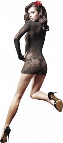 Платье-сетка, фото 2