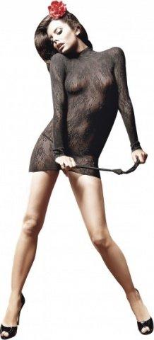 Платье-сетка, фото 3