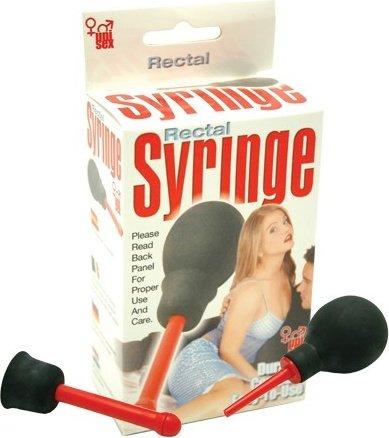 Анальный душ rectal syringe 2k386s-bxsc, фото 3