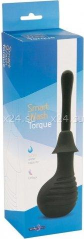 Анальный душ Smart Wash Torque, фото 2