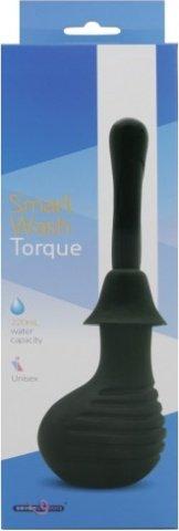Анальный душ Smart Wash Torque, фото 3