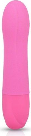 Вибратор, 7 режитов вибрации розовый