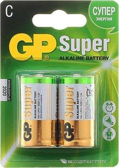 Батарейка 14 А в блистере по 2 шт
