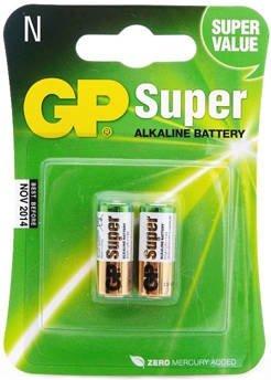 Батарейка 910 А в блистере по 2 шт