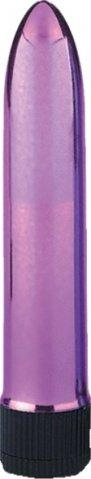 Вибратор розовый 12,7 см