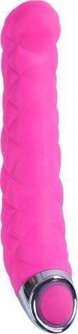 Вибратор-infinity vibe 6,5 pink 15 см