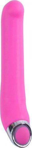 Хайтек вибратор-infinity vibe 6,5 pink