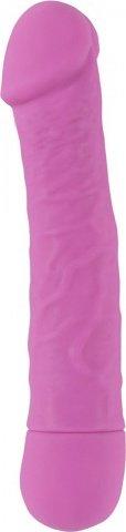 Вибратор Bio Vibe 10 Function Vibe 6 Pink