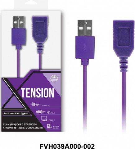 Удлинитель USB-провода 1 м