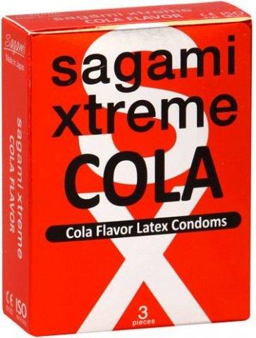 ������������ Sagami Xtreme Cola