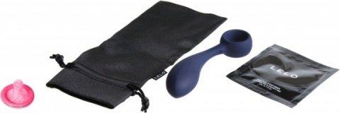 Bob Deep Blue Стимулятор для простаты Lelo( темн. синий), фото 2