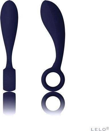 Bob Deep Blue Стимулятор для простаты Lelo( темн. синий)