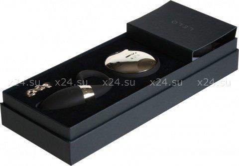 Набор любви (эрекционное виброкольцо и стимулятор клитора) Oden 2 Design Edition, фото 3
