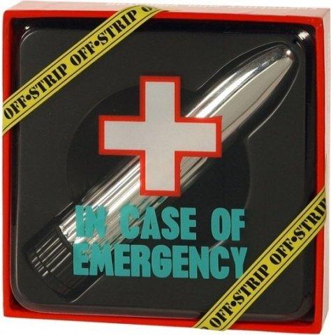 Вибратор emergency, фото 2