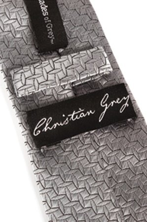 �������� � ���� �������� Christian Grey�s Silver Tie �����������, ���� 2