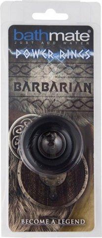 Кольцо эрекционное Barbarian, фото 2