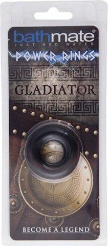 Кольцо эрекционное Gladiator, фото 2