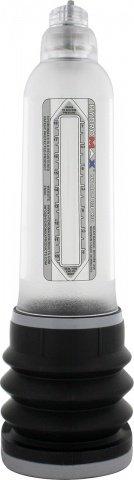Помпа водяная Hydromax X30, цвет: Прозрачный