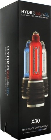 ����� ������� Hydromax X30, ����: ����������, ���� 2