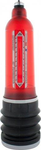 Помпа водяная Hydromax X40, цвет: Красный