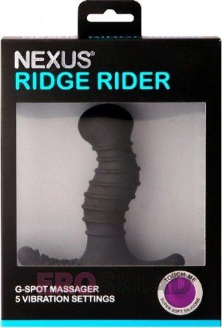 Массажер простаты Nexus Ridge Rider, фото 2