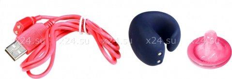 Мини-вибратор на палец Fun Toys Gring, фото 2
