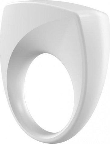 Эрекционное кольцо белое, фото 3
