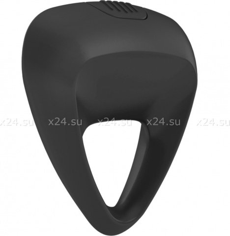 Эрекционное кольцо черное, фото 5