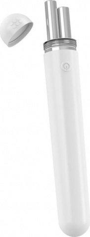 Классический водонепроницаемый вибратор OVO (5 режимов), фото 5