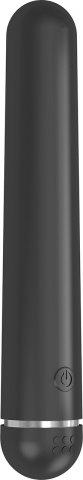 Классический водонепроницаемый вибратор OVO (5 режимов), фото 3