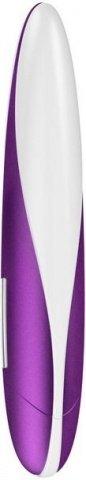 Вибратор фиолетовый, фото 4
