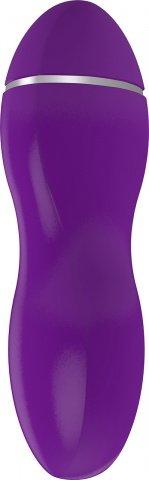 Вибропуля фиолетовая, фото 3