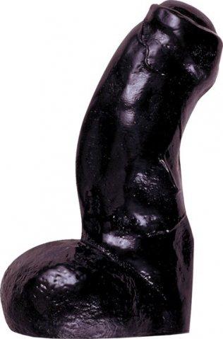Фаллоимитатор реалистичный гигант для фистинга