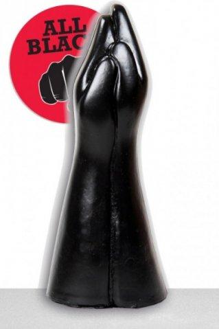 Две сомкнутые руки, для фистинга 39 см