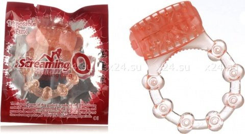 ������������ �����-������ The Screaming O Vibrating ring