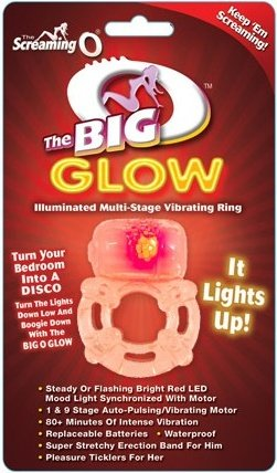 ���������� � ������� ������ The Screaming Big O Glow, ���� 3