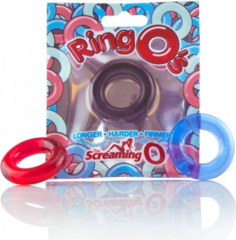 ������ ��� ������� The Screaming RingO (� ������������), ���� 3