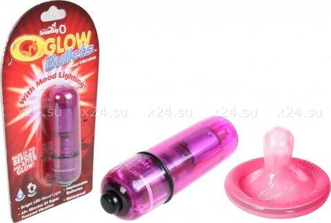 ���� ����������� ���������� Glow Bullets