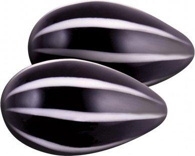 Вагинальные шарики из стекла Cristal, фото 3