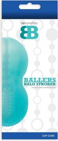 ����������� ballers halo stroker �� ������ �������� ������, ���� 4