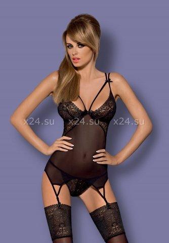 Идеальный корсет intensa corset