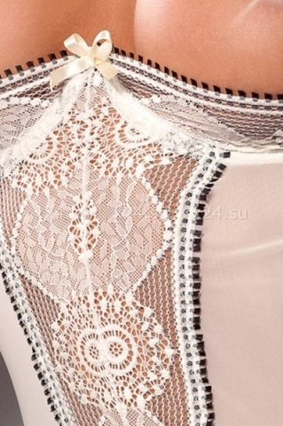Ками с открытой грудью Lanai Corset SM, фото 2